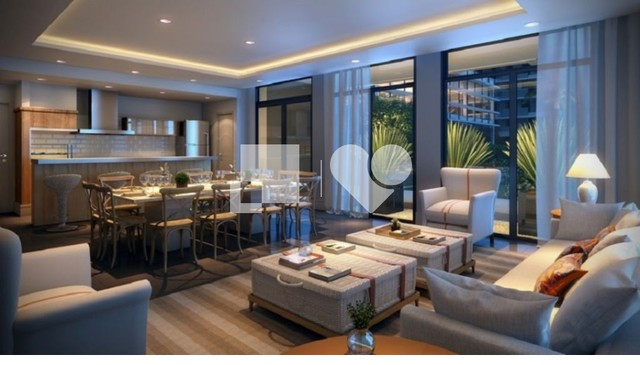 Apartamento para alugar com 1 dormitórios em Jardim do salso, Porto alegre cod:REO420845 - Foto 5