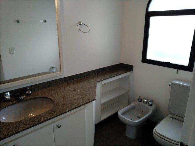 Apartamento para alugar com 4 dormitórios em Alto da boa vista, São paulo cod:REO7136 - Foto 12