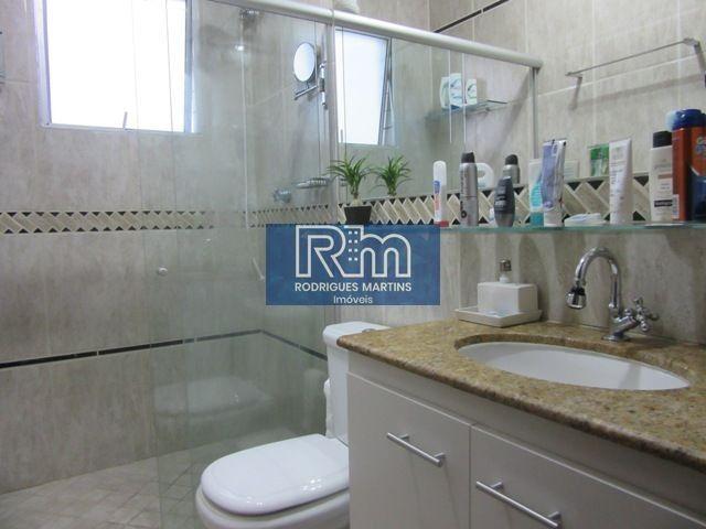Cobertura à venda com 3 dormitórios em Serrano, Belo horizonte cod:3711 - Foto 16
