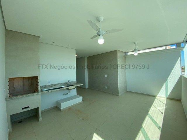Apartamento à venda, 3 quartos, 2 vagas, São Francisco - Campo Grande/MS - Foto 19