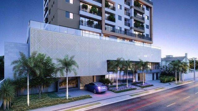 Hit Marista - Apartamento de 116m², com 2 à 3 Dorm - Setor Marista - GO - Foto 3