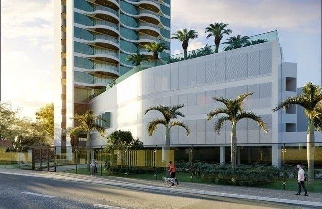 JS- Lançamento do ano na Zona Norte - Edf. Mirage em Casa Amarela - 3 Suítes - 141m²