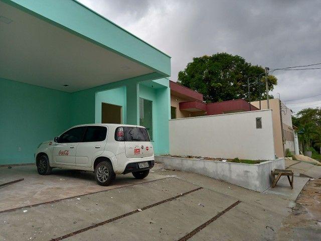 AV .Turismo Morada dos nobres casa nova 3 quartos sendo 1 suíte por apenas 350mil - Foto 5