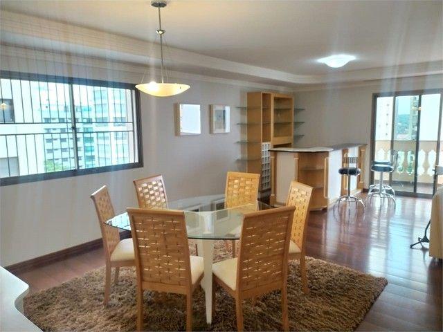 Apartamento para alugar com 4 dormitórios em Campo belo, São paulo cod:REO570014 - Foto 6