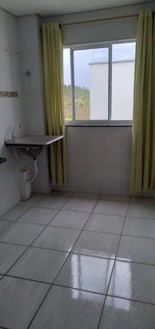 Apartamento para alugar com 2 dormitórios em Amaro ribeiro, Conselheiro lafaiete cod:13086 - Foto 4