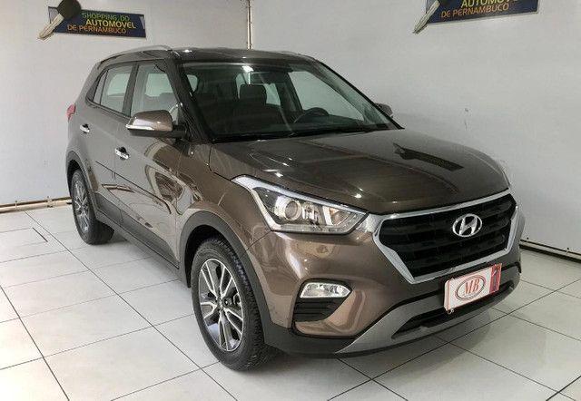 Hyundai Creta 2.0 Prestige (Aut) 2019 - Foto 3