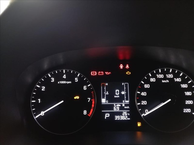 Hyundai Hb20s 1.0 Tgdi Platinum Plus - Foto 7
