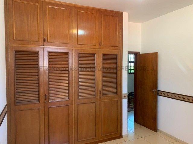 Casa à venda, 4 quartos, 1 suíte, Itanhangá Park - Campo Grande/MS - Foto 11