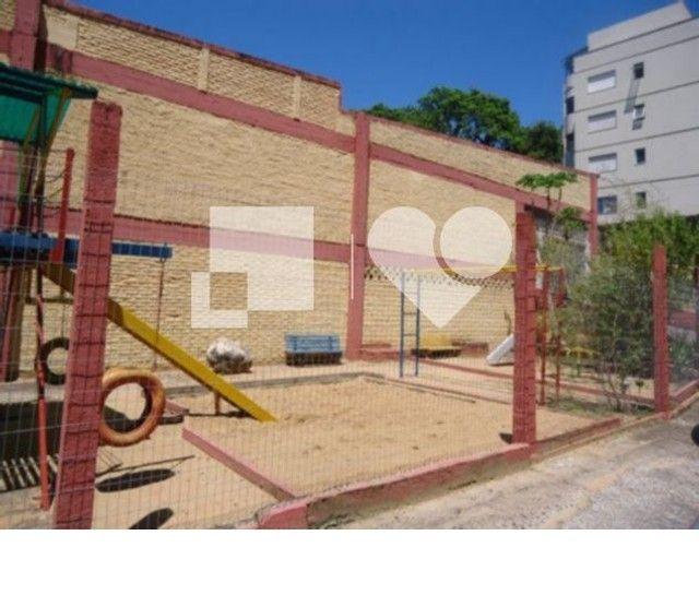 Apartamento à venda com 3 dormitórios em Partenon, Porto alegre cod:REO419726 - Foto 5