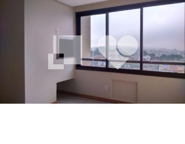 Apartamento à venda com 3 dormitórios em Jardim do salso, Porto alegre cod:REO423975 - Foto 18