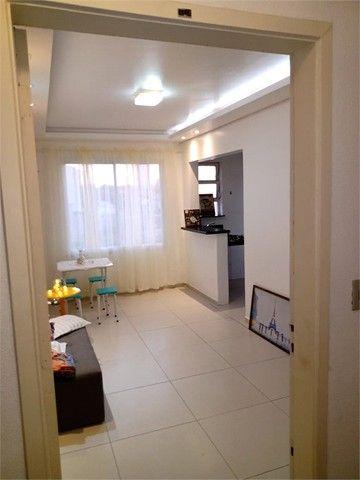 Apartamento à venda com 1 dormitórios em Partenon, Porto alegre cod:REO530551 - Foto 6