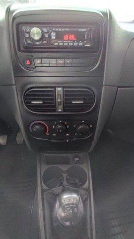 FIAT STRADA 1.4 MPI HARD WORKING - Foto 9