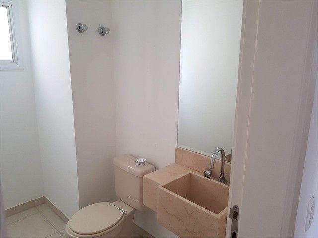 Apartamento para alugar com 4 dormitórios em Jardim marajoara, São paulo cod:REO143644 - Foto 10