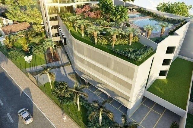 JS- Lançamento do ano na Zona Norte - Edf. Mirage em Casa Amarela - 3 Suítes - 141m² - Foto 11