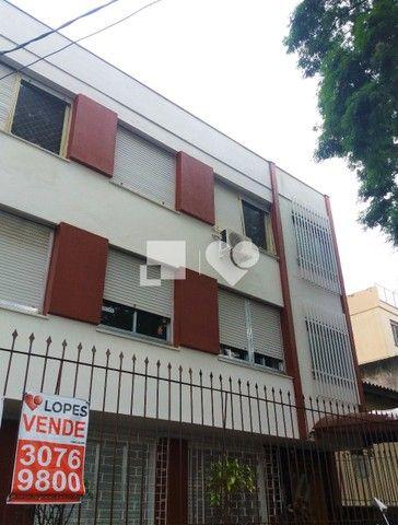 Apartamento à venda com 1 dormitórios em Partenon, Porto alegre cod:REO432959 - Foto 14