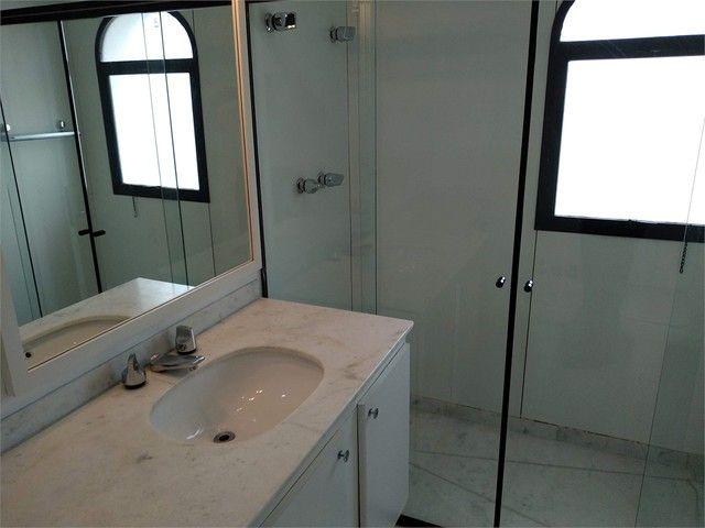 Apartamento para alugar com 4 dormitórios em Alto da boa vista, São paulo cod:REO7136 - Foto 15