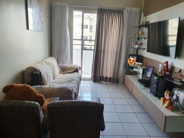 Excelente apartamento com 3 quartos, 1 suite, 66 m2 , 9o. andar no bairro Damas - Fortalez - Foto 3