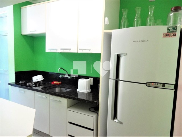Apartamento à venda com 2 dormitórios em Jardim botânico, Porto alegre cod:REO431540 - Foto 17
