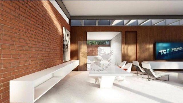 Ótima casa Térrea á venda no Alphaville IV - Foto 17