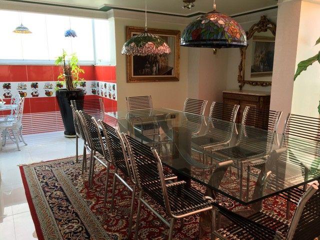 Apartamento para alugar com 4 dormitórios em Jardim marajoara, São paulo cod:REO134324 - Foto 5