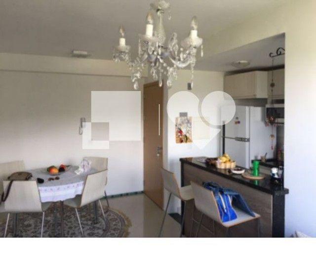 Apartamento à venda com 2 dormitórios em Jardim carvalho, Porto alegre cod:REO423793 - Foto 7