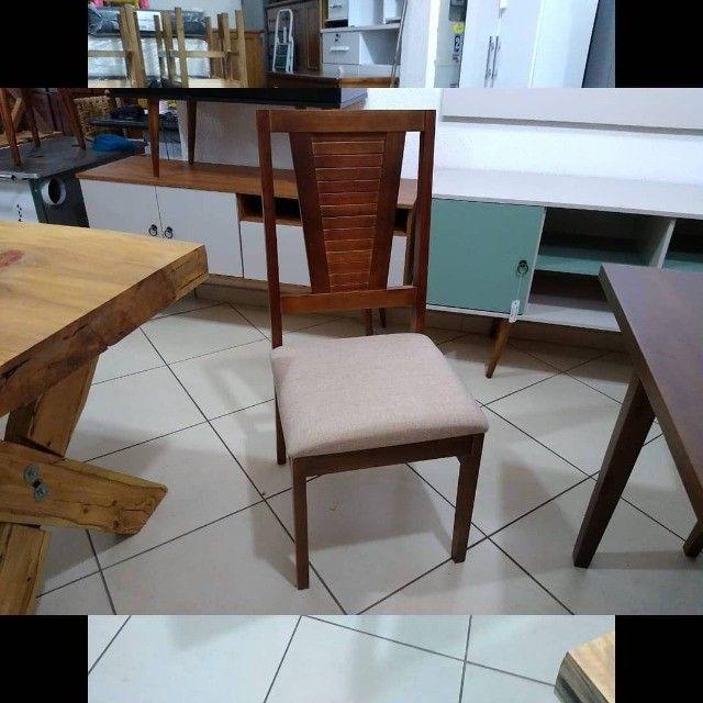 Mesa de jantar 6 cadeiras - Foto 4