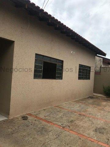 Casa à venda, 3 quartos, 1 suíte, 5 vagas, Vila Palmira - Campo Grande/MS - Foto 2