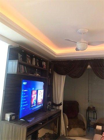 Apartamento à venda com 3 dormitórios em Partenon, Porto alegre cod:REO571510 - Foto 9