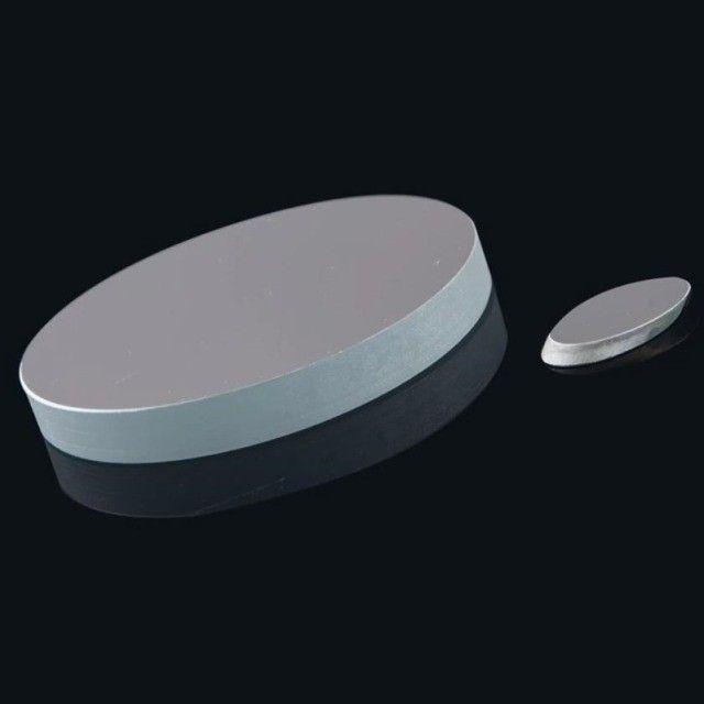 Kit 2 espelhos para Telescópios Newtonianos 7,9 cm e 3 cm - Foto 2