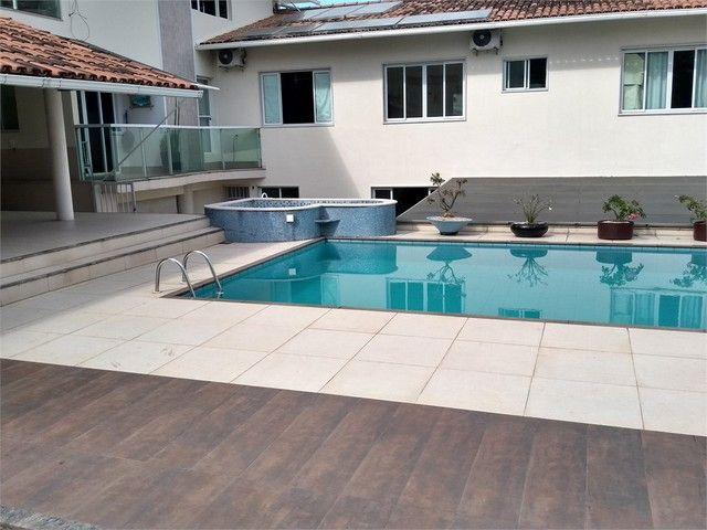 Casa à venda com 4 dormitórios em Santa cecília, Vitória cod:REO493334 - Foto 2