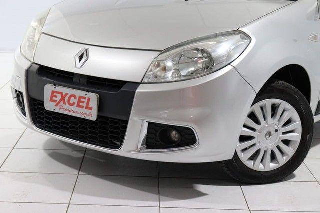 Renault SANDERO PRIVILEGE HI-FLEX 1.6 16V 5P AUT - Foto 15