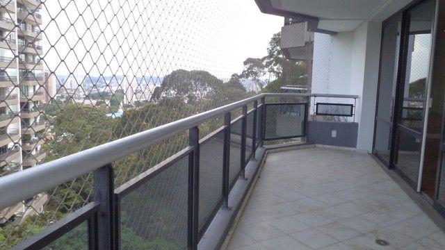 Apartamento para alugar com 4 dormitórios em Alto da boa vista, São paulo cod:REO280026 - Foto 7