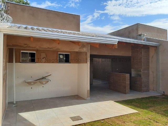 Casa à venda, 2 quartos, 1 suíte, Parque Residencial Rita Vieira - Campo Grande/MS - Foto 6