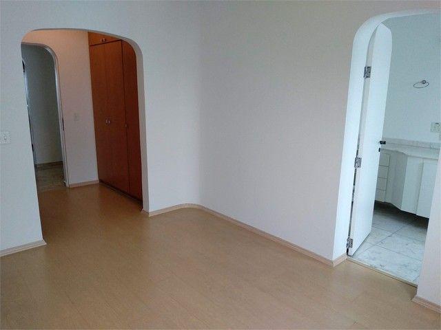 Apartamento para alugar com 4 dormitórios em Alto da boa vista, São paulo cod:REO7136 - Foto 14