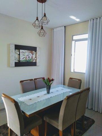 Apartamento à venda com 3 dormitórios em Diamante, Belo horizonte cod:FUT3787 - Foto 14