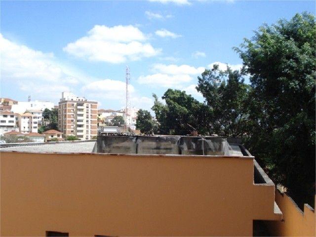Galpão/depósito/armazém à venda em Perdizes, São paulo cod:REO505441 - Foto 19