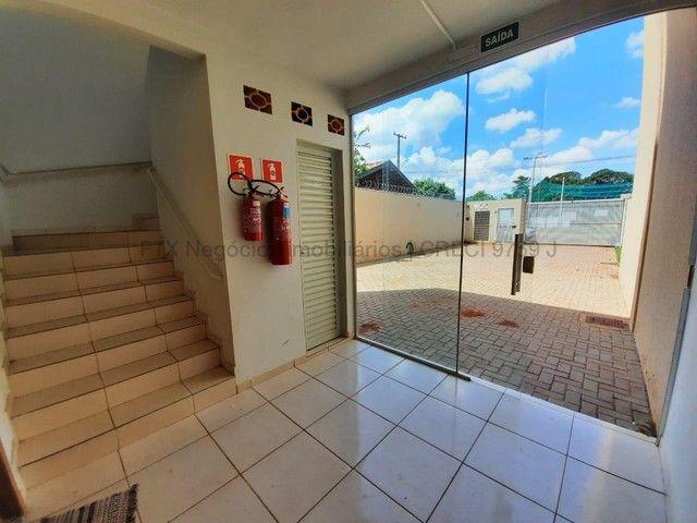 Apartamento à venda, 2 quartos, 1 vaga, Universitário - Campo Grande/MS - Foto 3