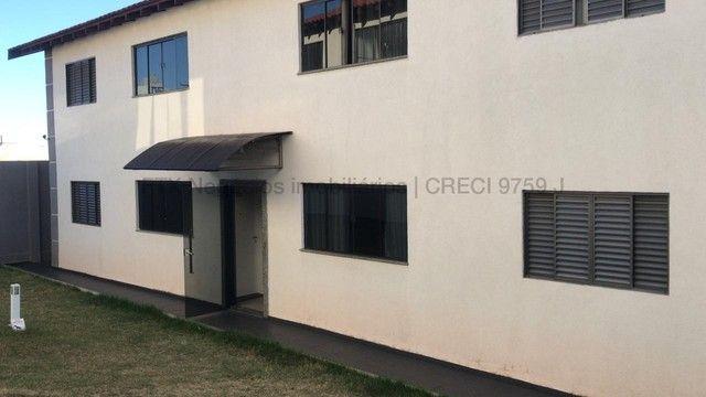Apartamento à venda, 3 quartos, 1 vaga, Monte Castelo - Campo Grande/MS - Foto 16