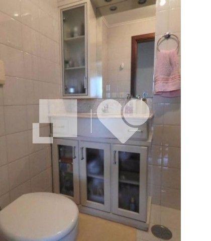 Apartamento à venda com 2 dormitórios em Jardim do salso, Porto alegre cod:REO424979 - Foto 12