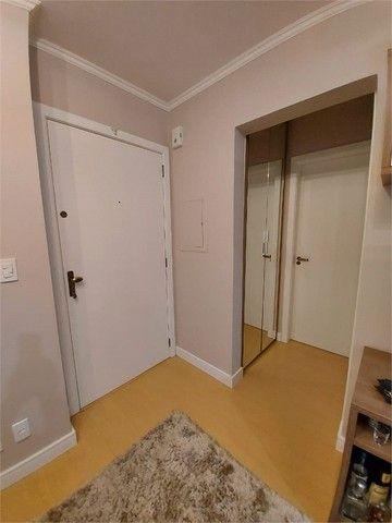 Apartamento à venda com 1 dormitórios em Jardim botânico, Porto alegre cod:REO566756 - Foto 3