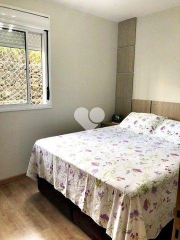 Apartamento à venda com 3 dormitórios em Jardim carvalho, Porto alegre cod:REO439226 - Foto 6