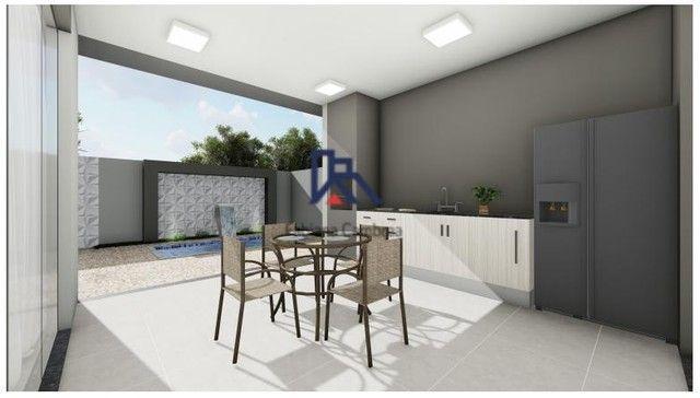 Casa em Condomínio para Venda em Ribeirão Preto, Bonfim Paulista - Quinta dos Ventos, 3 do - Foto 3