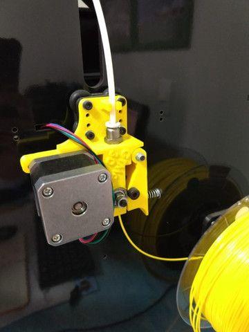 Impressora 3D Gtmax3d Core A1 + Filamentos + Licença Simplify3D - Foto 4