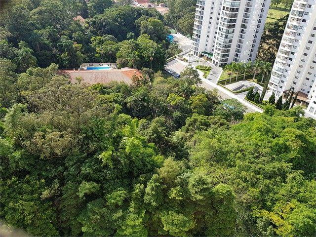 Apartamento para alugar com 4 dormitórios em Santo amaro, São paulo cod:REO30543 - Foto 6
