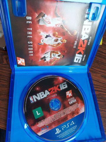 NBA2K 16 - Foto 3