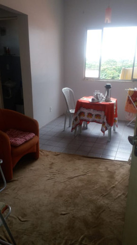 Vendo apartamento, condominio fonte do ribeirão, 2 quartos - Foto 3