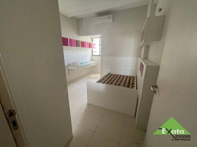 Apartamento com 3 dormitórios à venda, 147 m² por R$ 950.000,01 - Calhau - São Luís/MA - Foto 3