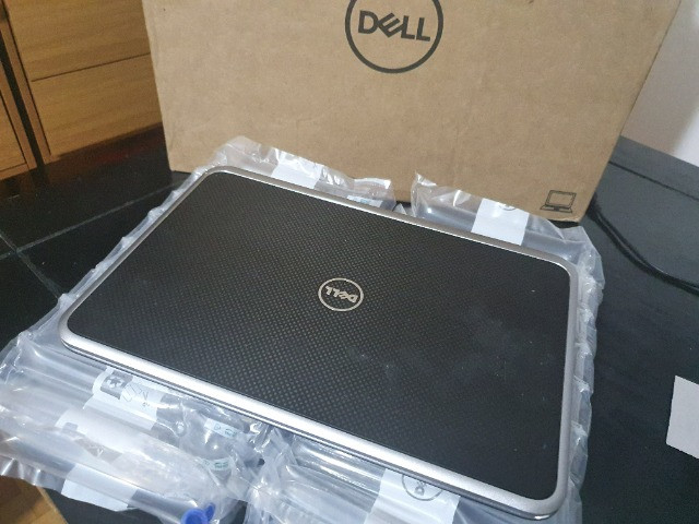 Ultrabook Dell Xps12 Intel Corei7 8G