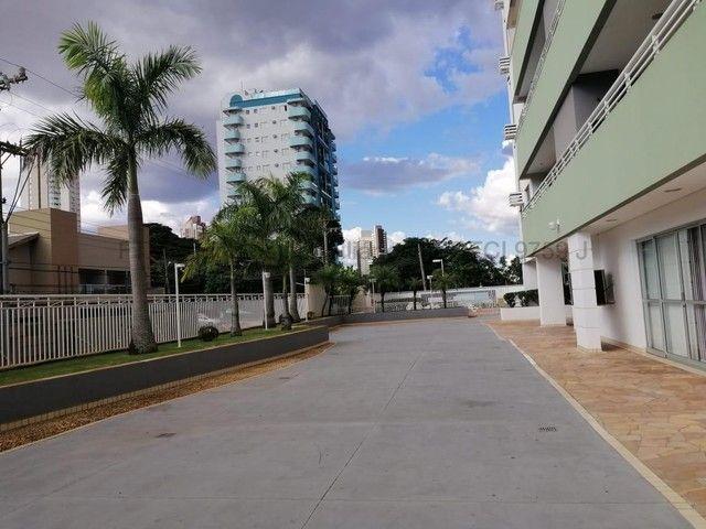 Apartamento à venda, 2 quartos, 1 suíte, 2 vagas, Santa Fé - Campo Grande/MS - Foto 18