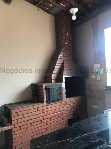 Casa à venda, 3 quartos, 1 suíte, 5 vagas, Vila Palmira - Campo Grande/MS - Foto 13